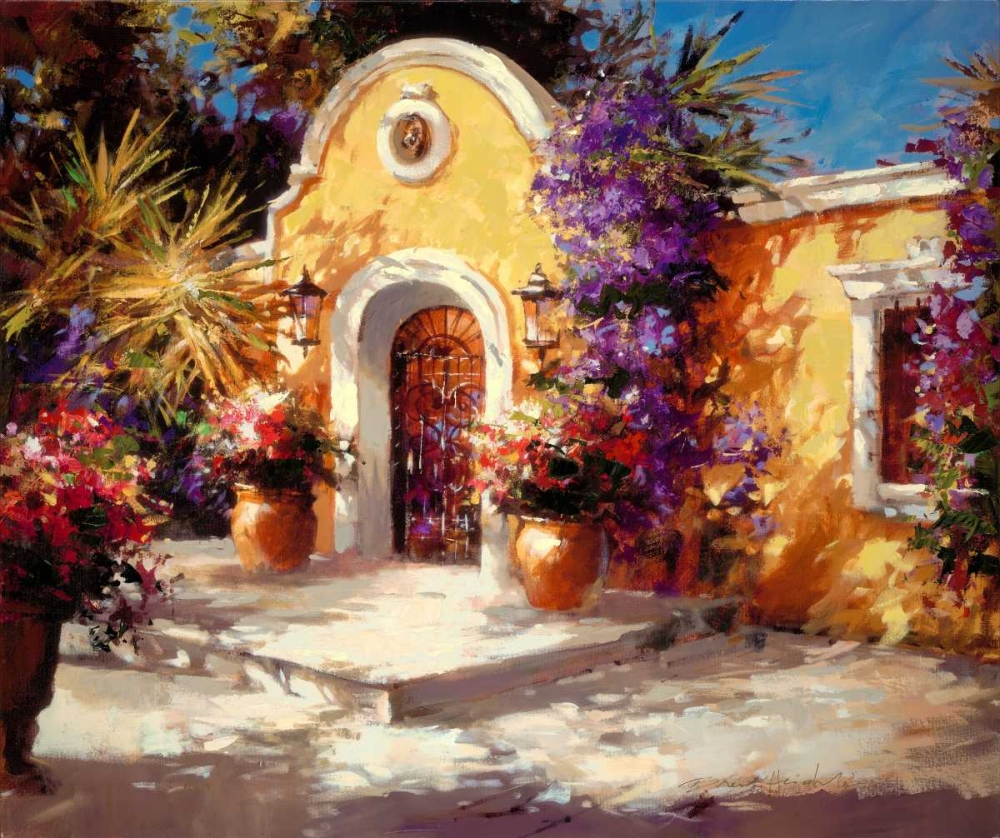 brent heighton casa mia