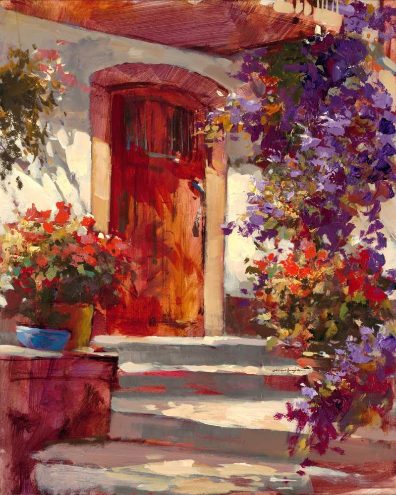 brent heighton cottage door