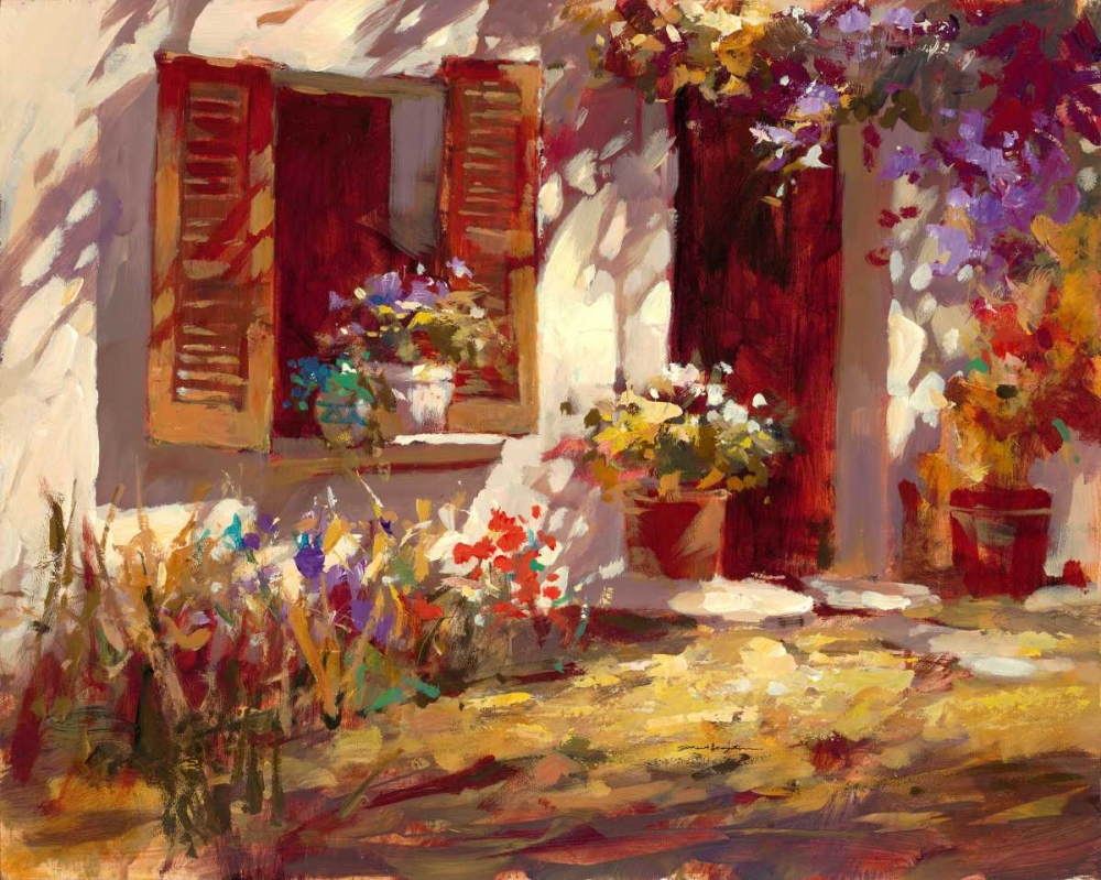 brent heighton cottage window