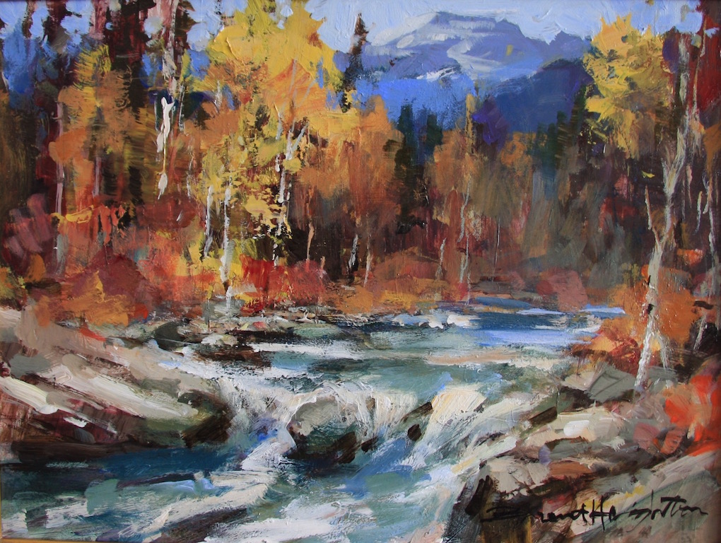 elbow river brent heighton