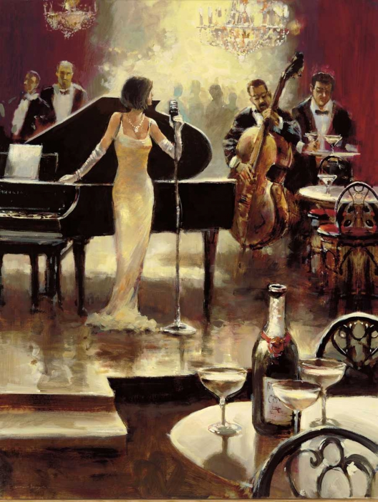jazz night out brent heighton