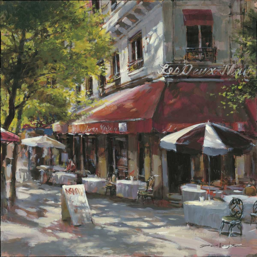 Brent Heighton Mattina Terrace