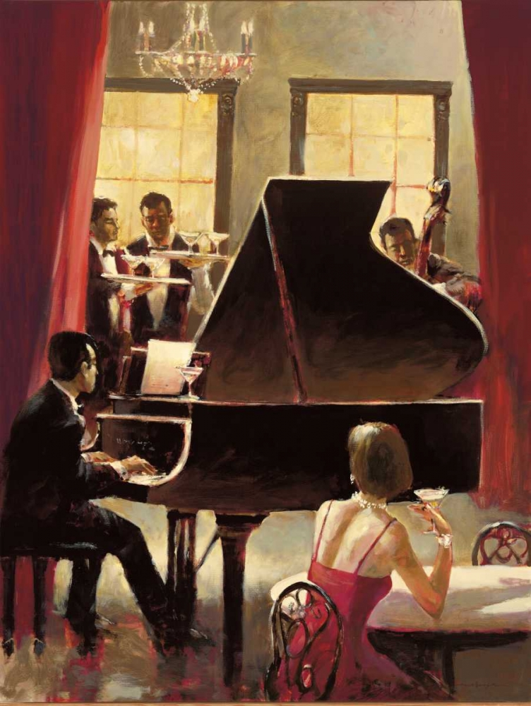 piano jazz brent heighton