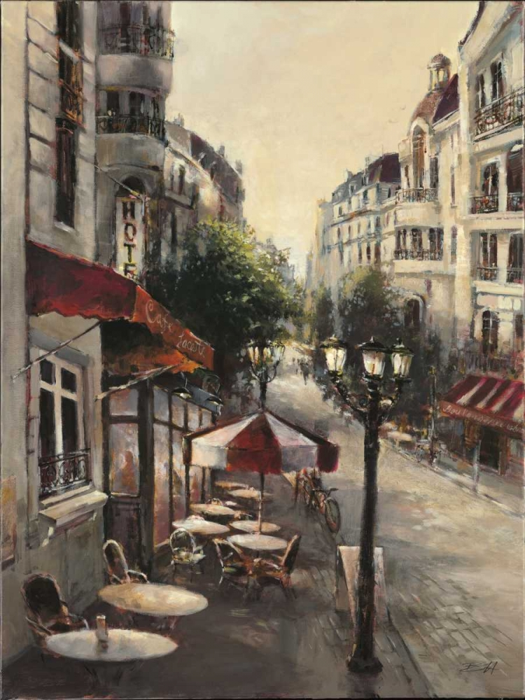 Brent Heighton Promenade Walk