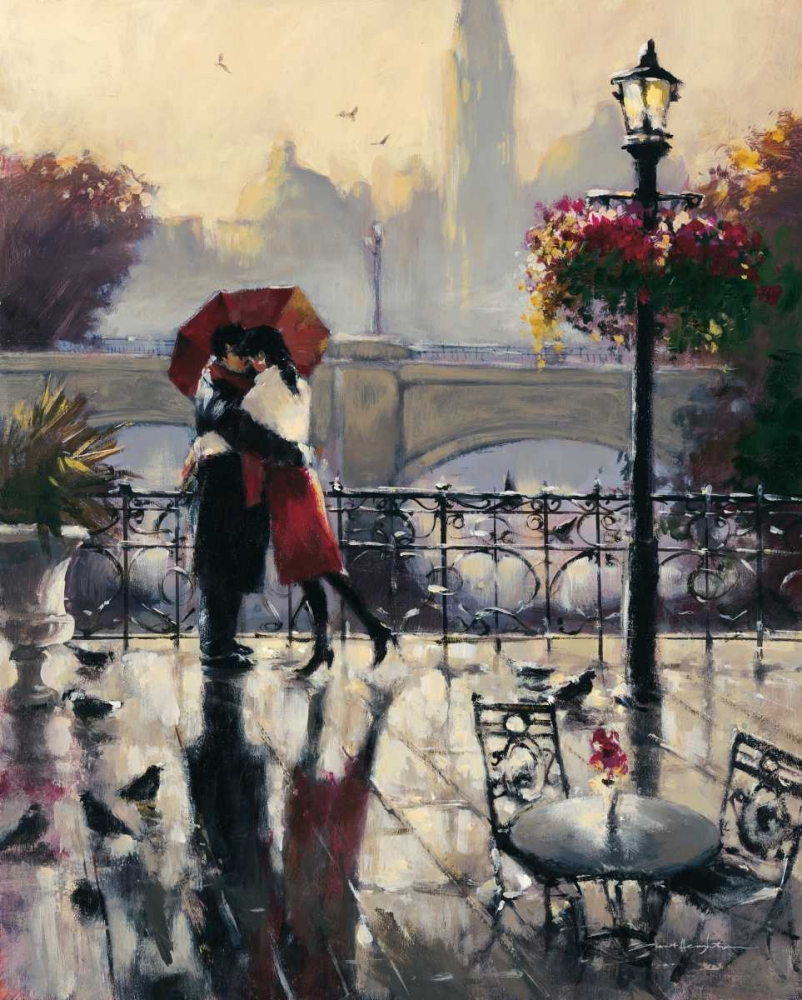 brent heighton romantic embrace