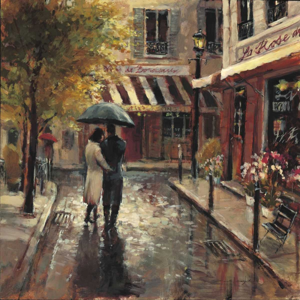 heighton brent romantic stroll