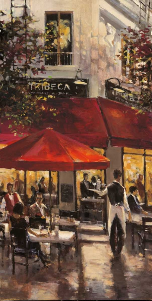tribeca bar brent heighton