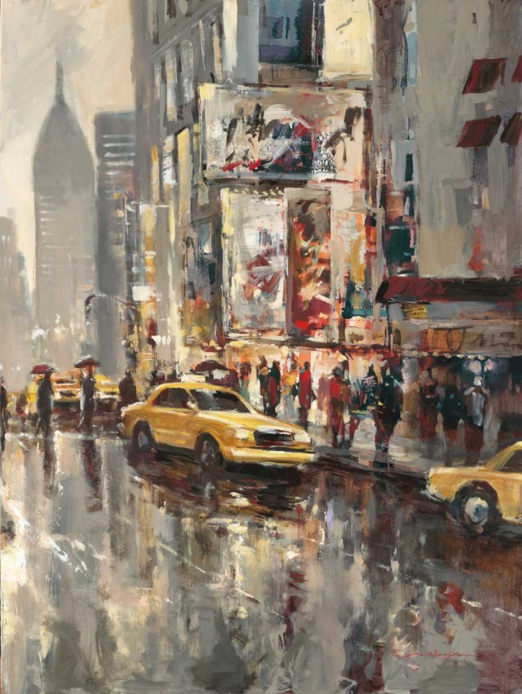urban scene brent heighton