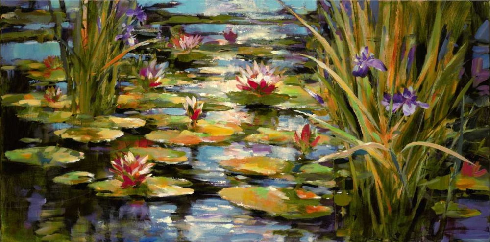 brent heighton water iris