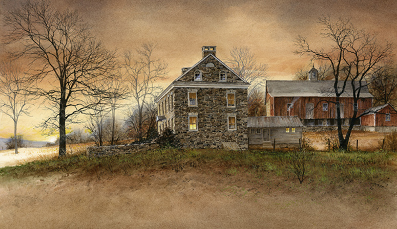 Ray Hendershot Early One Morning