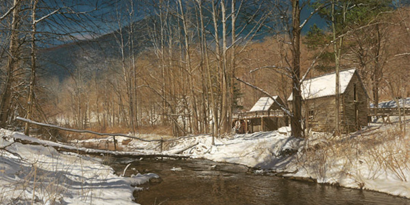 High country grist mill phillip philbeck