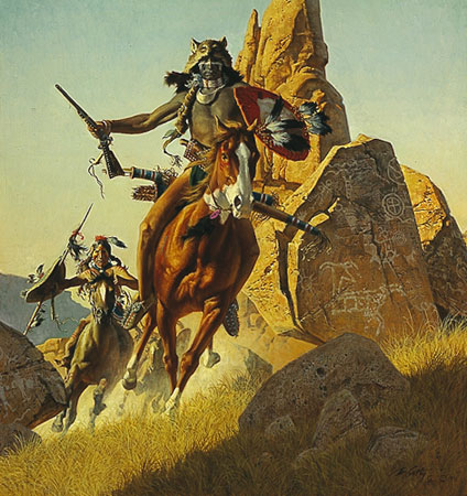 Frank McCarthy Where Others Had Passed