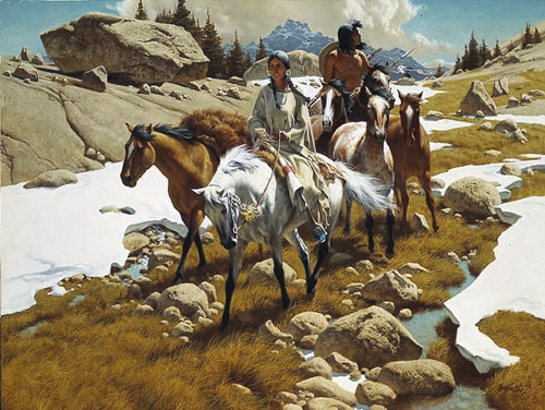 Frank McCarthy His Wealth
