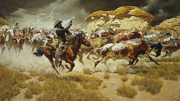 Frank McCarthy Turning the Leaders