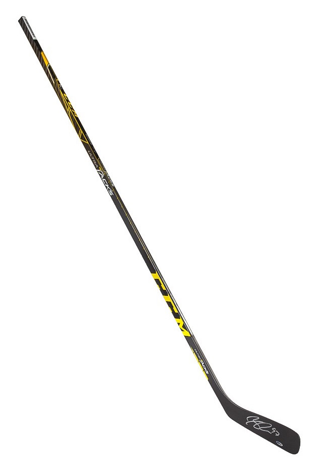 Connor Mcdavid Hockey Stick