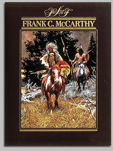 the art of frank mccarthy