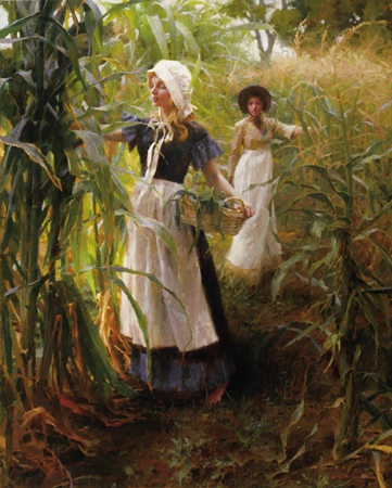 Morgan Weistling Fields Of Gold