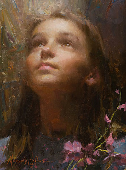Morgan Weistling Joy