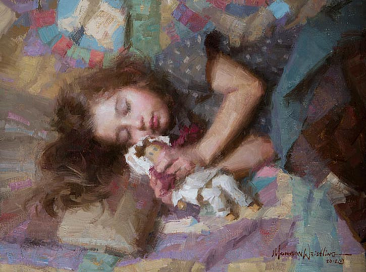 Morgan Weistling Carolina E