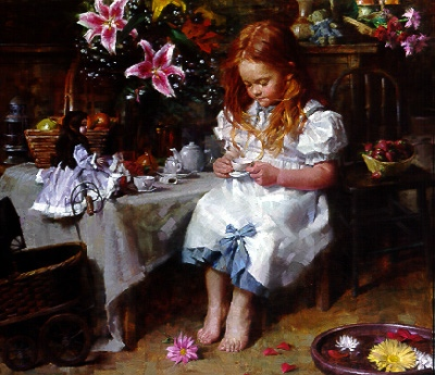 Morgan Weistling My Favorite Things