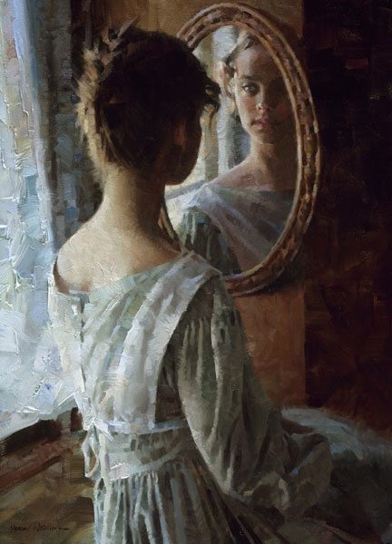 Morgan Weistling Reflections